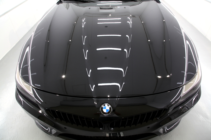 BMW E89/Z4 35i車輛販売 & ボディ磨き・ガラスコーティング!!