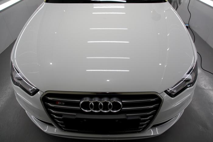 Audi S3/8V