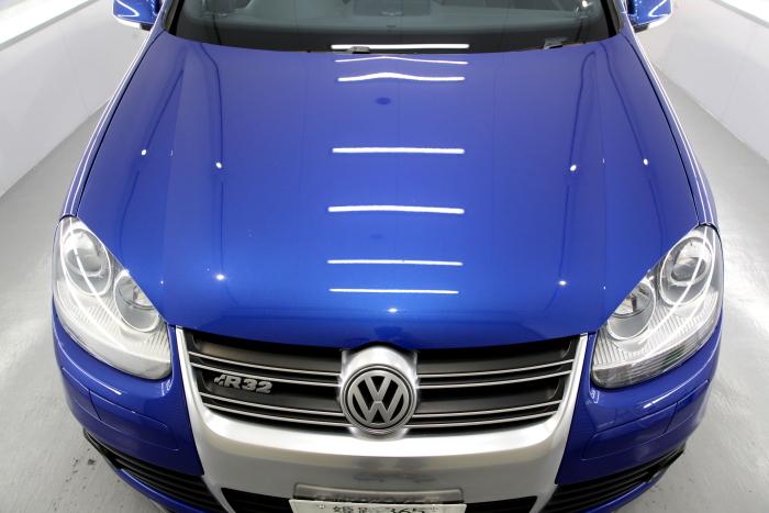 VW MK5/R32