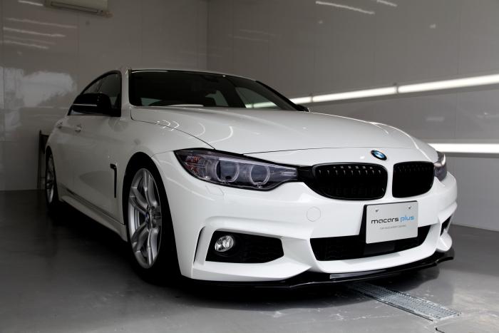 BMW F36/420i M-スポーツ & 新着入庫車輛!!