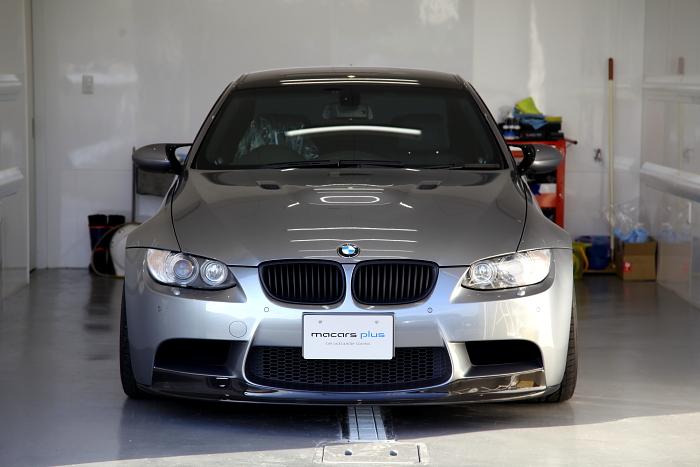 BMW E92/M3 & 新着入庫車輌!!