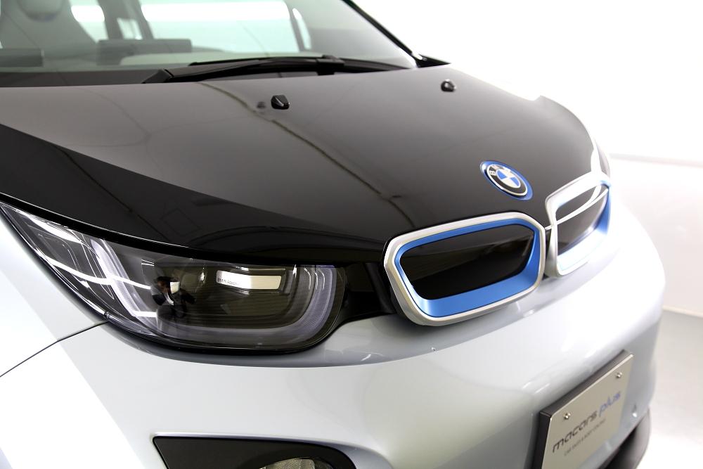 BMW i3 & 新着入庫車輌!!