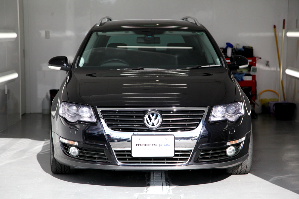 VW PASSART/3C