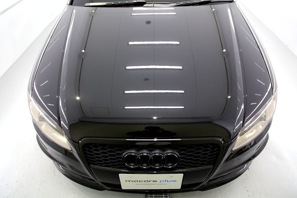 Audi A4/B7 Avant