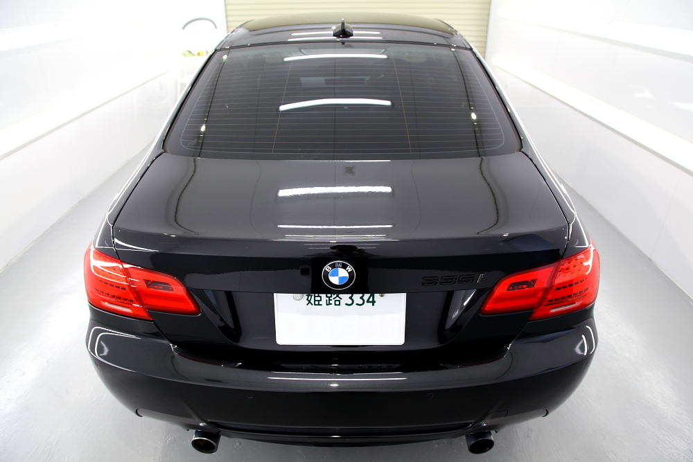 BMW E92/335i