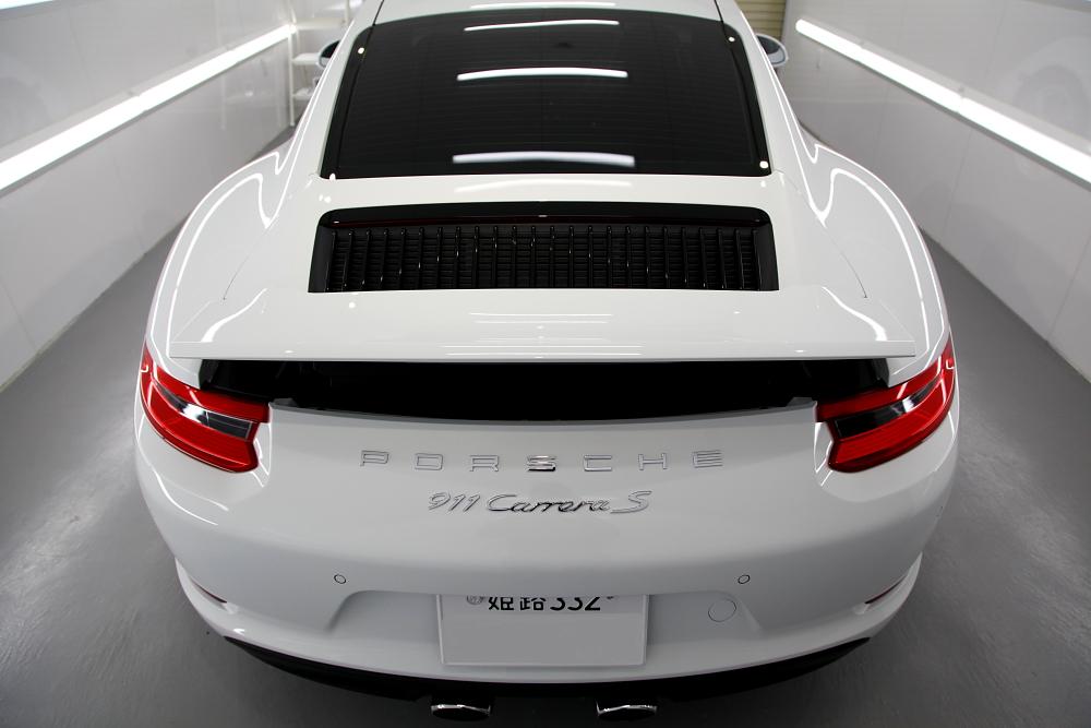 PORSCHE 911CarreraS