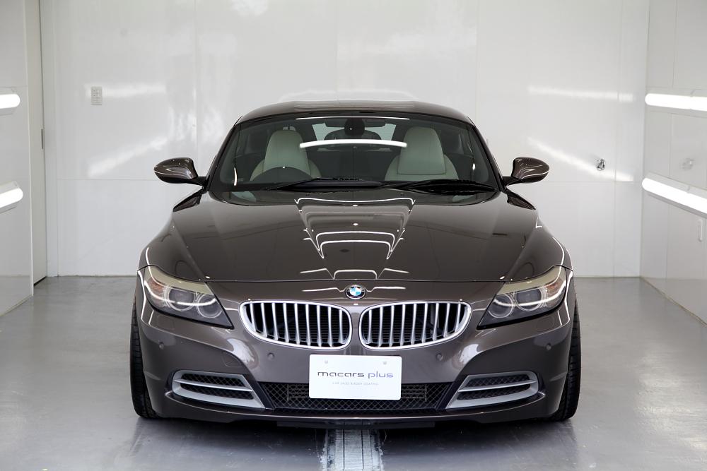 BMW E89/Z4 35i
