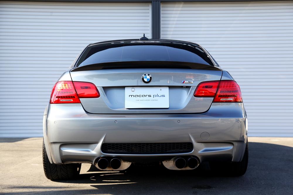 BMW E92/M3 新着入庫車輌!!