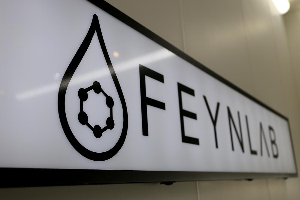 FEYNLAB Coating System & 見学会!!