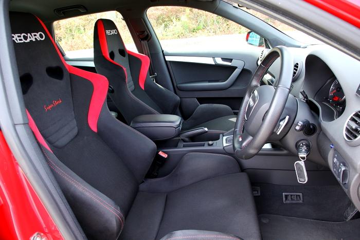 Audi A3/8P