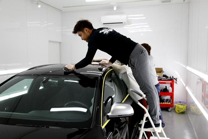 Audi RS6/4F