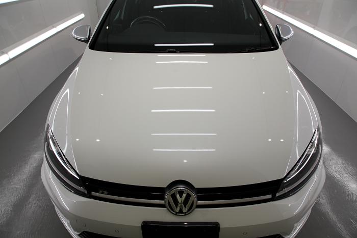 VW MK7/GOLF-R