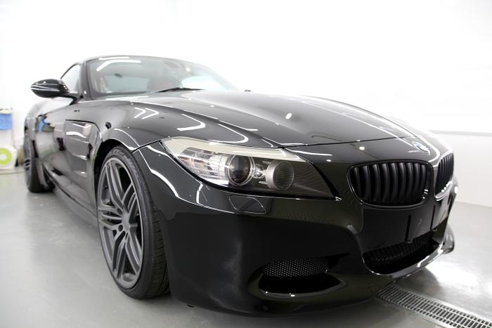 BMW E89/Z4 23i