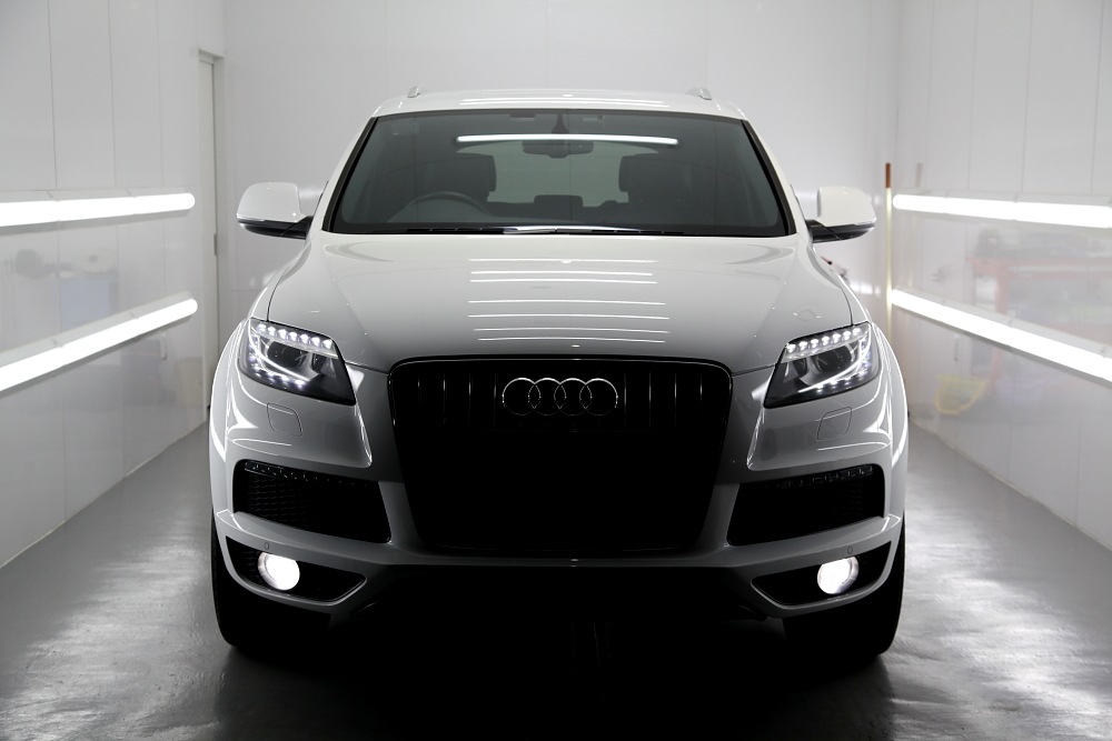 Audi Q7/3.0T