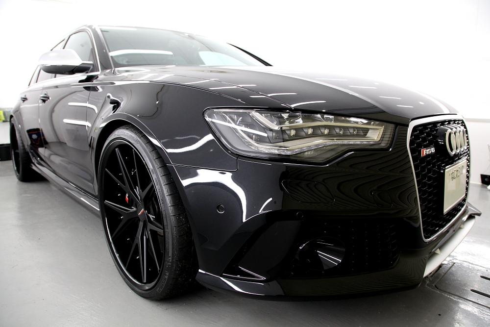 Audi C7/RS6Avant