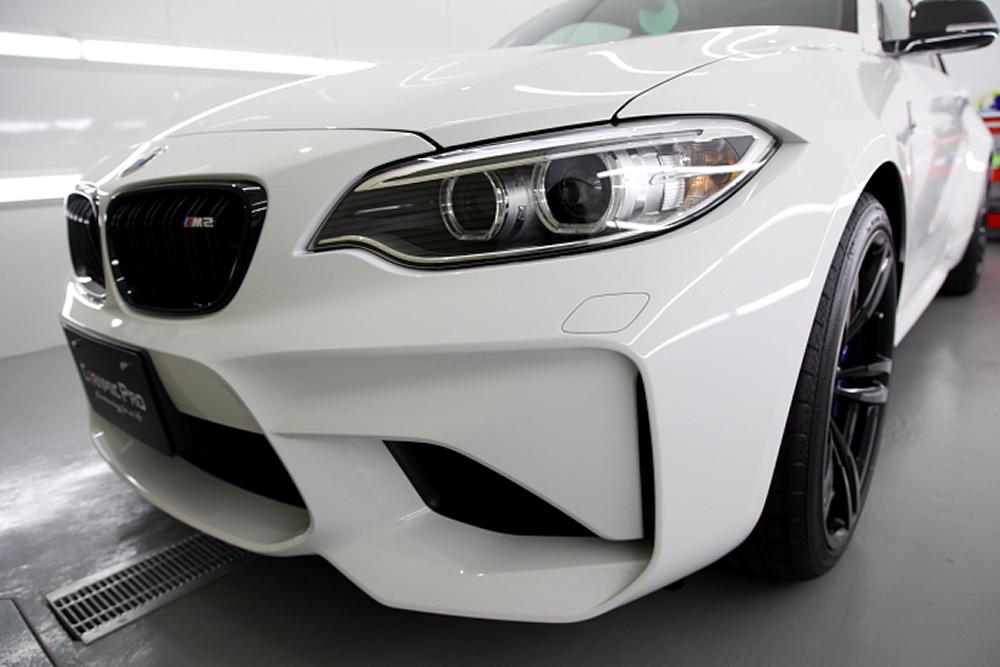 BMW M2/F87