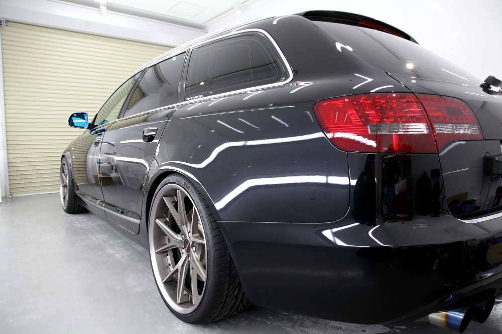 Audi A6/4F 3.0TAvant