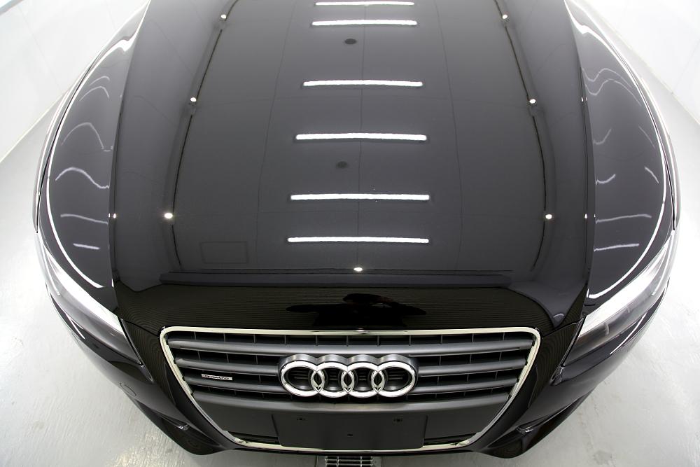 Audi A5/SB & 車両販売+ボディ磨き・ガラスコーティング施工!!