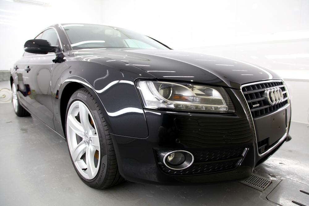Audi A5/8T SB