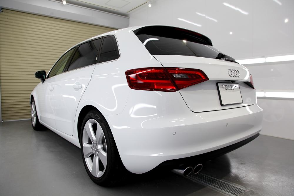 Audi A3/8V