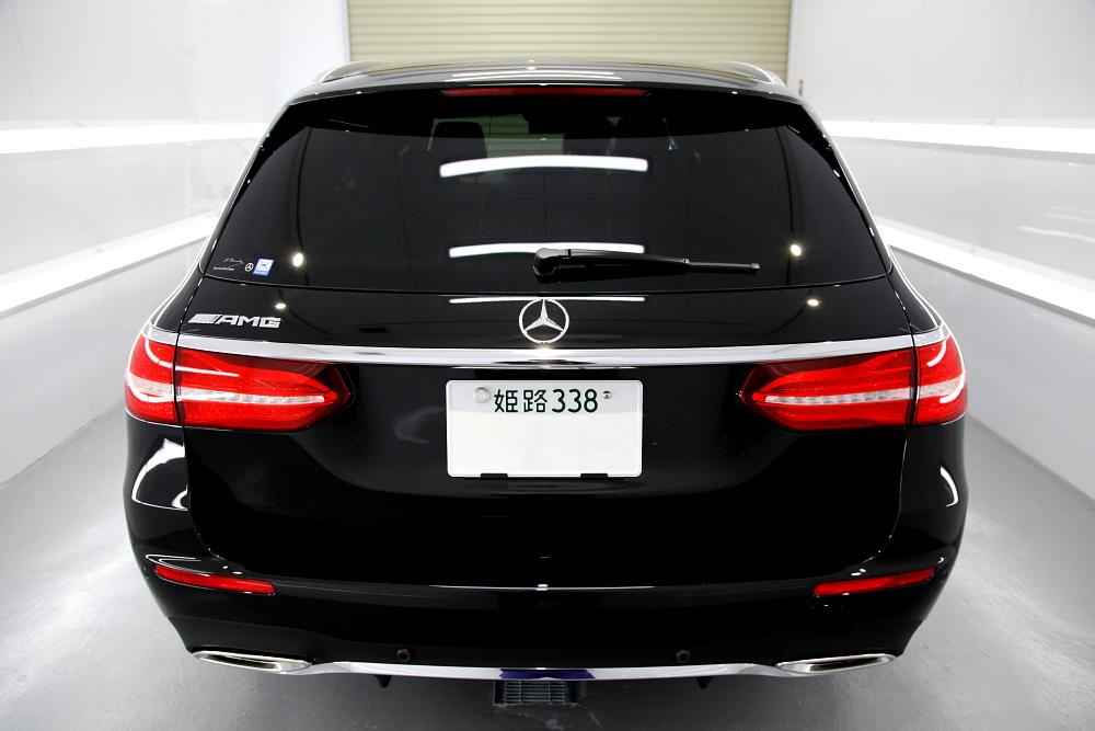 M-Benz Eクラス/W213