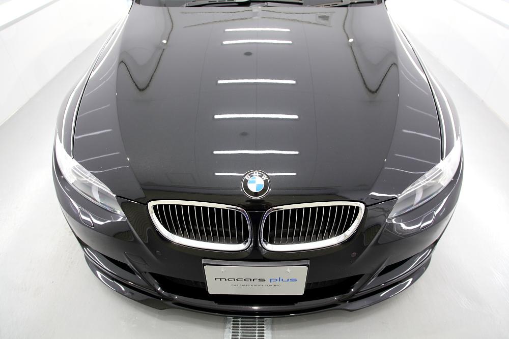 BMW E92/335i & 新着入庫車輌!!