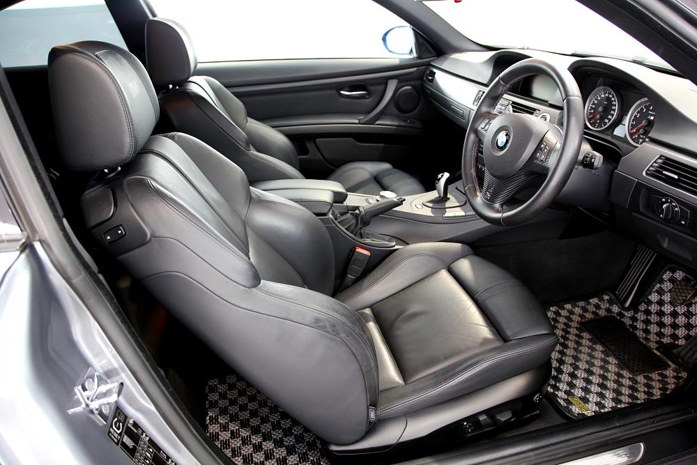 BMW E92/M3