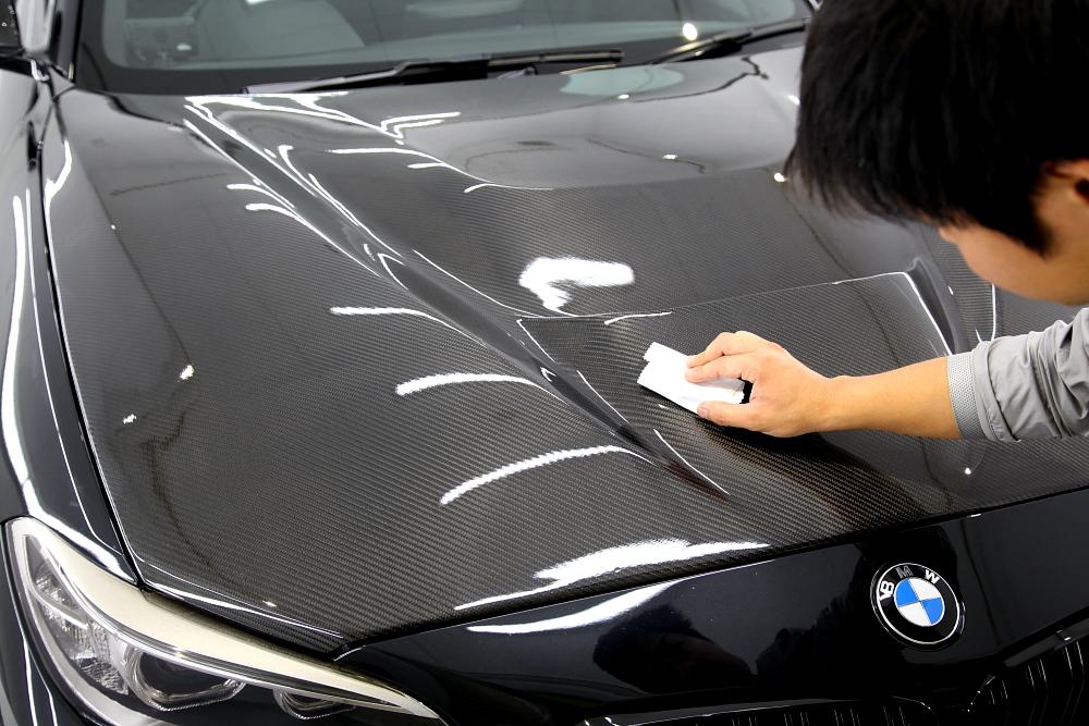 BMW F22/M235i