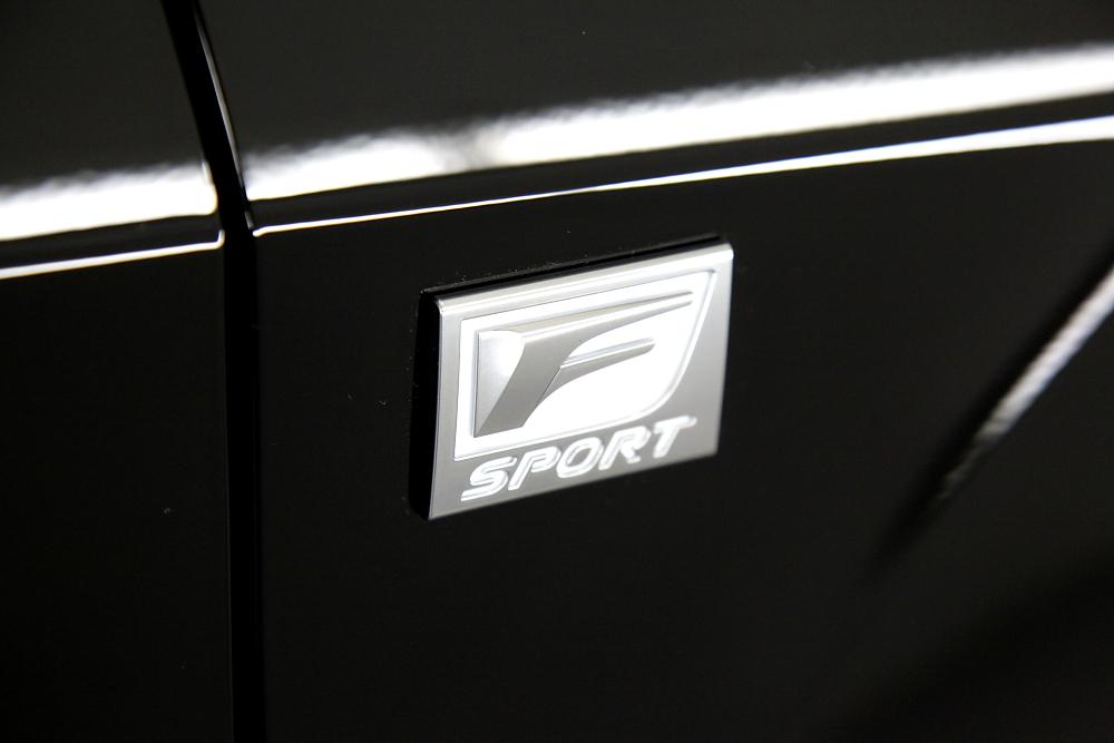 LEXUS RX200t F SPORT & 鏡面磨き・9Hガラスコーティング施工!!