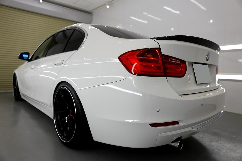 BMW F30/320 X-Driv