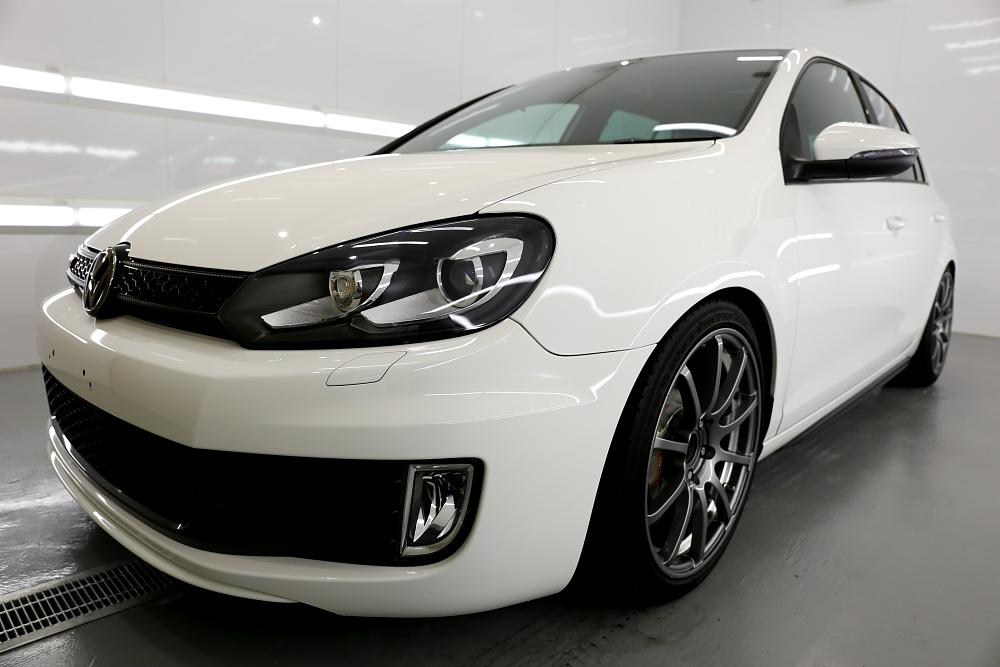 VW MK6/GTI