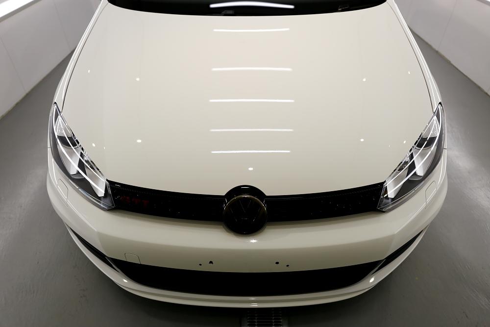 VW GOLF/Mk6