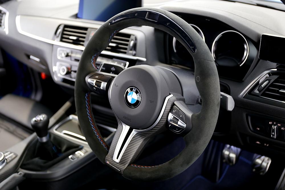 BMW F87/M2 LCI