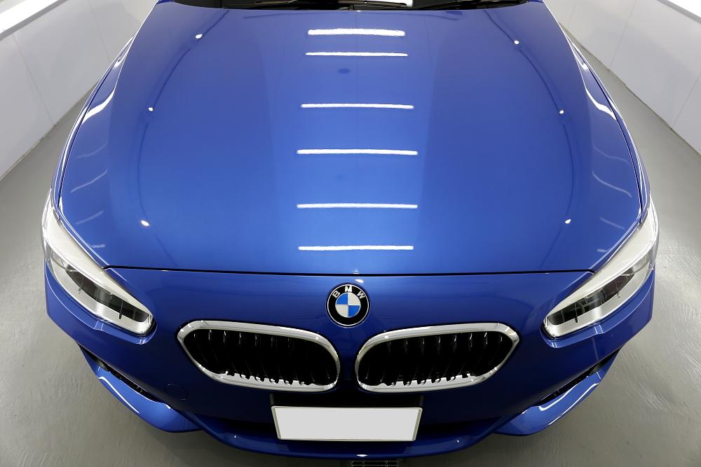 BMW F20/118i M-sport