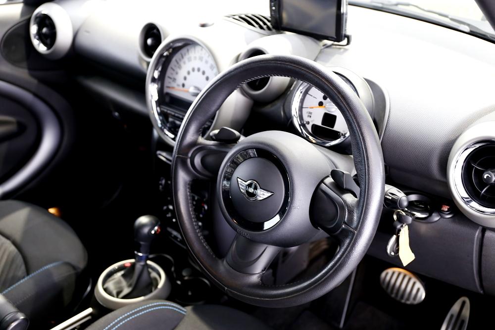 BMW MINI / R60 CROSSOVER COOPER S