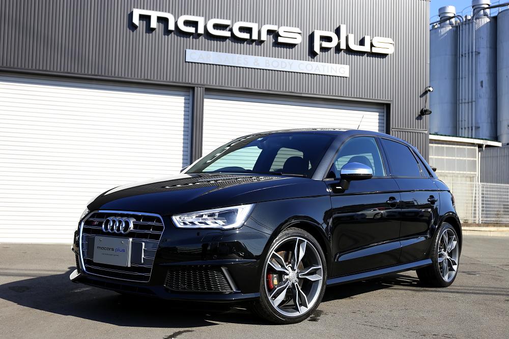 Audi S1/SB & 新着入庫車輌!!