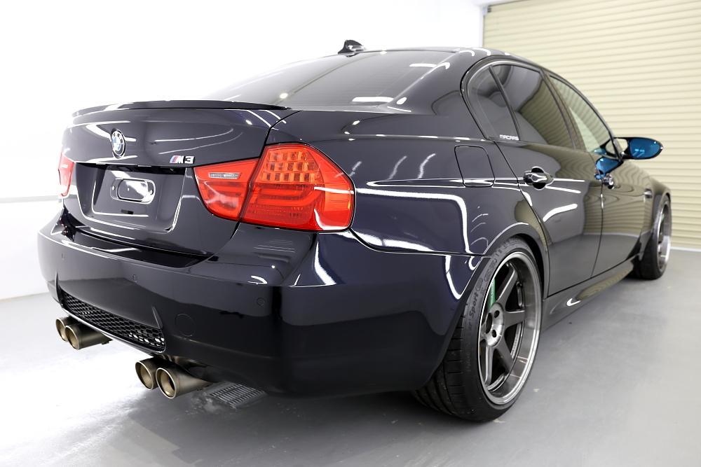 BMW E90/M3