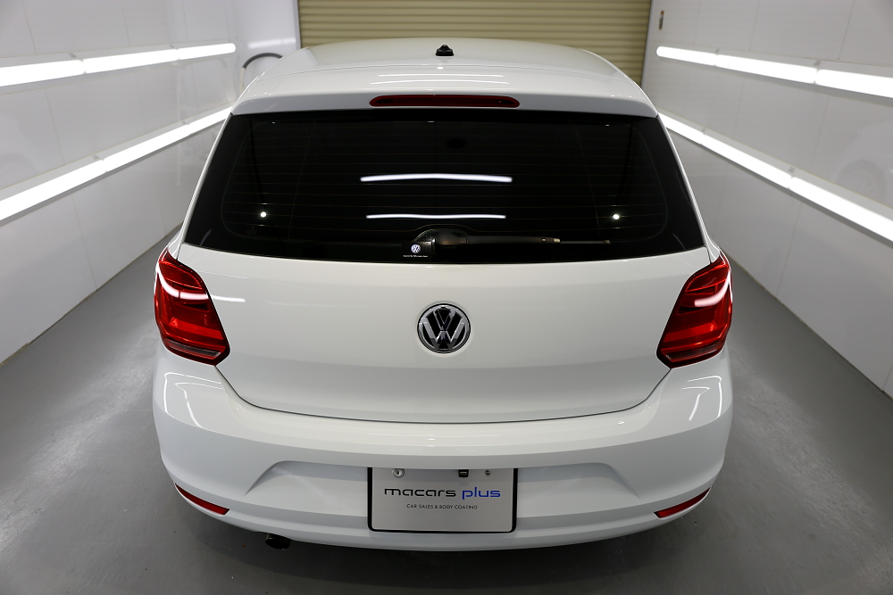 VW POLO/8R