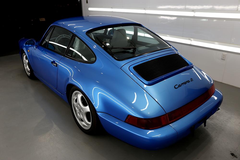 Porsche964 Carrera 2
