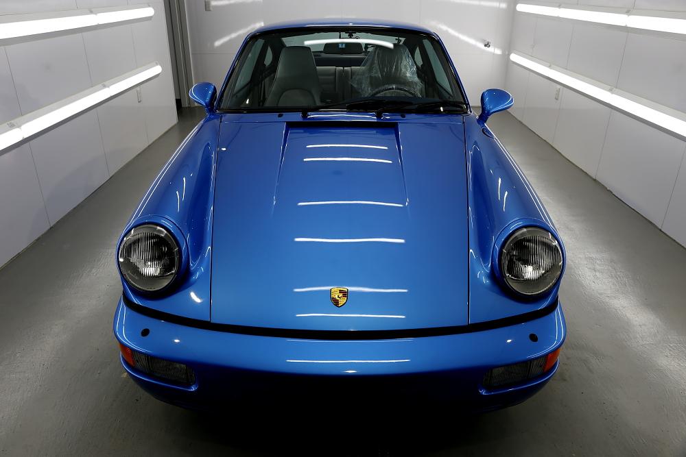 Porsche964/カレラ2 & 祝納車!!