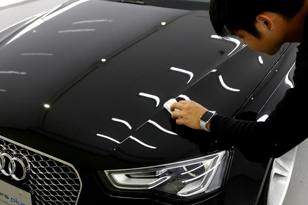 Audi A5/8Tクーペ