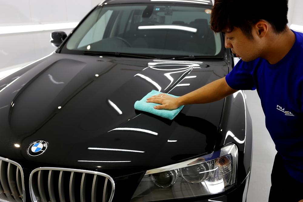 BMW X3 F25/x Drive 28I