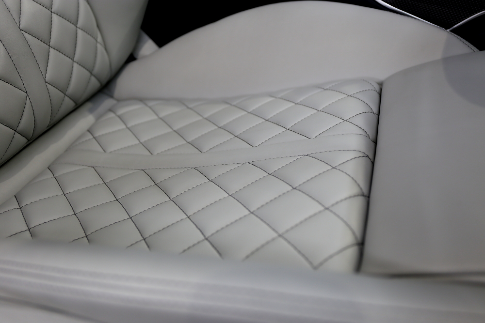 Audi S6/4G AVANT