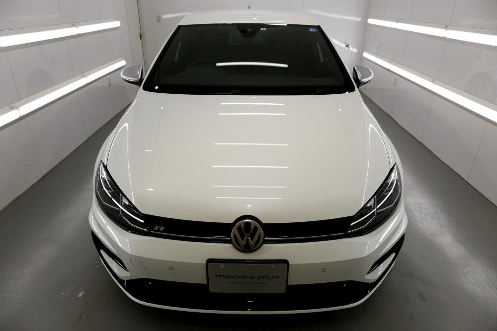 VW MK7.5/GOLF-R