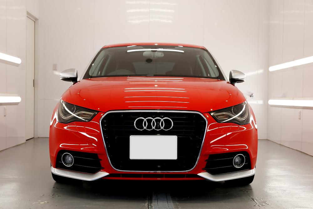 Audi A1/8X