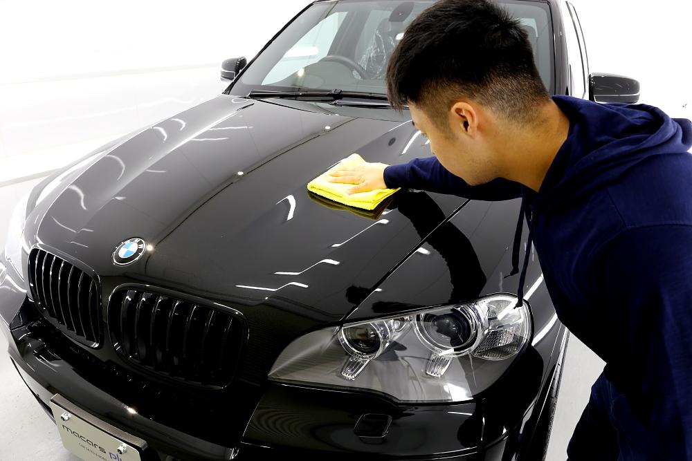 BMW E70/X5 50i M-Sport