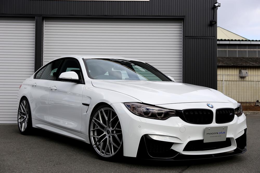 BMW F36/420GC