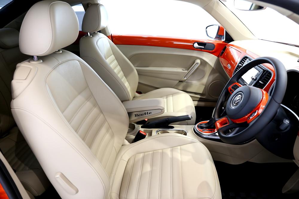 VW THEビートル