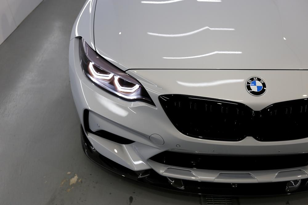 BMW F87/M2コンペティション