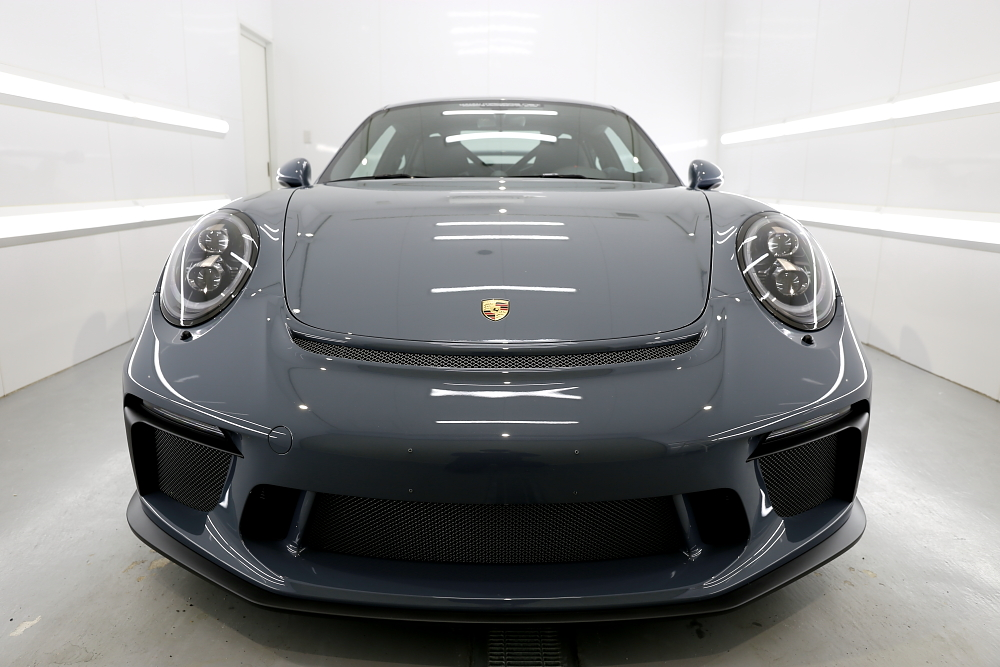 Porsche911/991.2 GT3